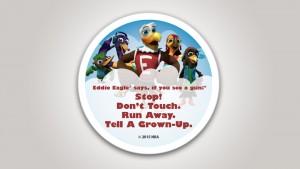 eddie-eagle-sticker